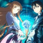 Reseña Doble: Sword Art Online Ordinal Scale