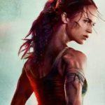 Warner Bros lanza el primer trailer de la nueva película de Tomb Raider