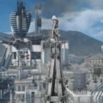 Volviendo a Final Fantasy XV