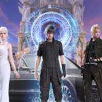 Final Fantasy XV recibirá una actualización gratuita mejorando su historia