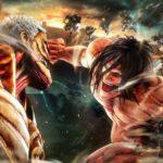Attack on Titan 2 se muestra en un nuevo trailer