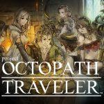 Square Enix nuestra los cambios en Project Octopath Traveler