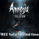 Amnesia Collection se puede conseguir gratis en Steam