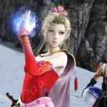 Square Enix prepara una actualización para Dissidia NT para el 30 de Enero