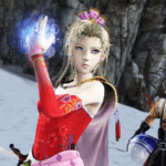 Square Enix revelará el primer personaje DLC de Dissidia NT pronto