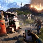 Consigue Far Cry 4 gratis con Playstation Plus
