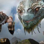 Anunciada la fecha de lanzamiento de God of War