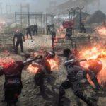 Metal Gear Survive requiere conexión permanente