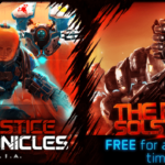 The Red Solstice gratis en Humble Bundle