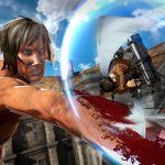 Koei Tecmo muestra el multijugador de Attack on Titan 2