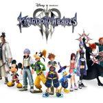 Nuevo vídeo de Kingdom Hearts 3