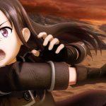 Trailer de lanzamiento de Sword Art Online: Fatal Bullet