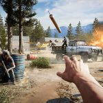 Nuevo trailer de Far Cry 5