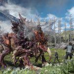 Demo de Final Fantasy XV en PC