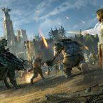 La expansión de Sombras de Guerra, Espada de Galadriel ya está disponible