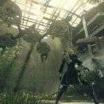 NieR Automata llega a Xbox One muy pronto