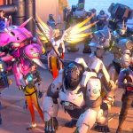 Overwatch está disponible gratis temporalmente
