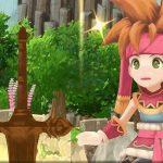 Trailer de lanzamiento de Secret of Mana