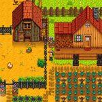 Stardew Valley da detalles de su modo multijugador