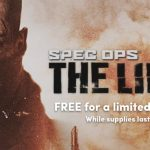 Spec Ops: The Line gratis en Humble Bundle