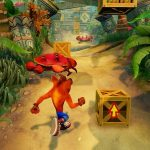Crash Bandicoot N'Sane Trilogy se convierte en multiplataforma