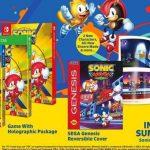 Sega anuncia Sonic Mania Plus