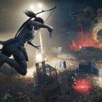 Publicado el primer trailer de Shadow of the Tomb Raider