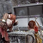 Análisis God Of War
