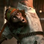 Ubisoft muestra Beyond Good and Evil 2