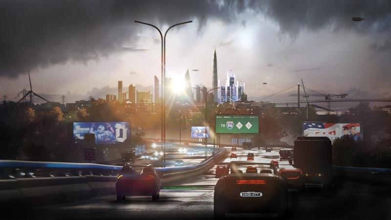 Analisis Detroit Become Human