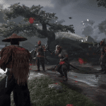 Ghost of Tsushima, desarrollado por Sucker Punch, se presenta