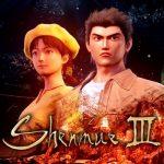 Shenmue III presenta su fecha de lanzamiento y muestra un nuevo trailer