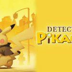 Detective pikachu, la peli que nunca te imaginaste de pokemon