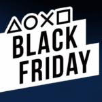 Rebajas en PlayStation Network con motivo del Black Friday