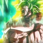 Trailer final de Dragon Ball Super Broly