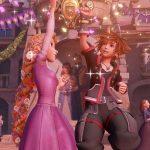 Kingdom Hearts 3 nos muestra el mundo de Enredados