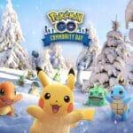 Pokemon Go lanza Mega día de la comunidad el 30 de Noviembre
