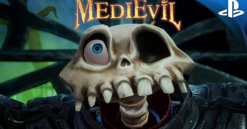 remake medievil 4