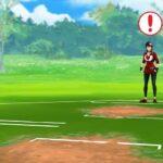 Primera imagen del PVP de Pokemon Go