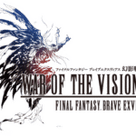 War of the Visions: Final Fantasy Brave Exvius anunciado como juego de rol táctico